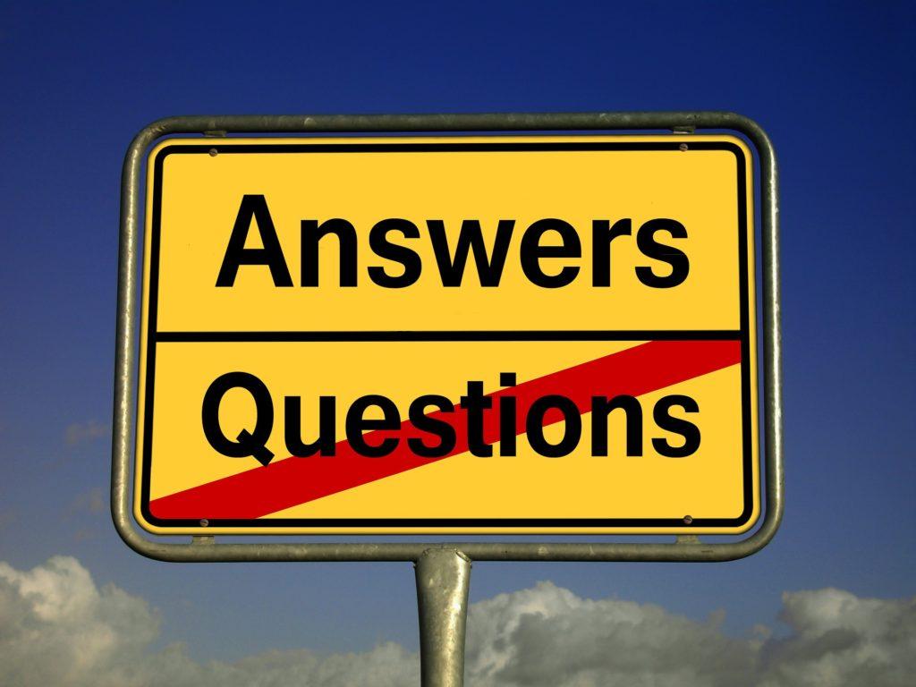 Virtualni asistentka FAQ
